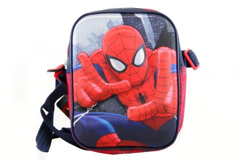 Taška Spiderman 3D