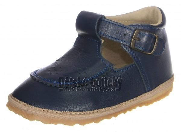RAK 0302-1NK Tyra tm.modrá/dark blue
