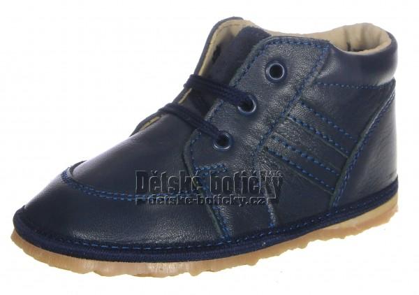 RAK 0300-1NK Cleo tm.modrá/dark blue