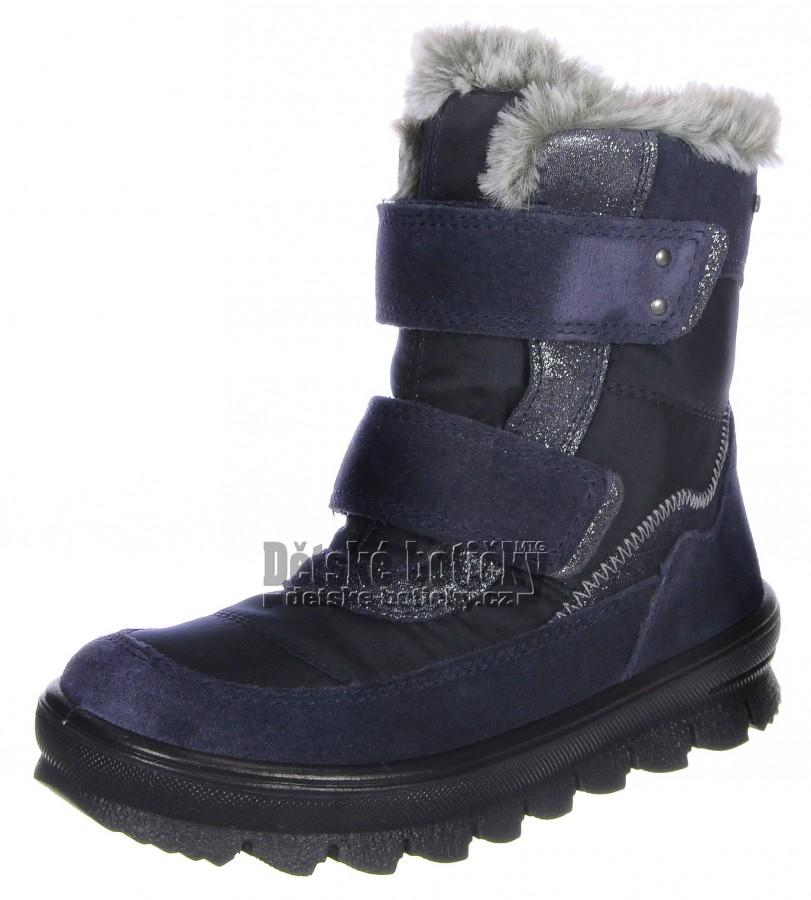 Superfit 1-009214-8000 Flavia blau