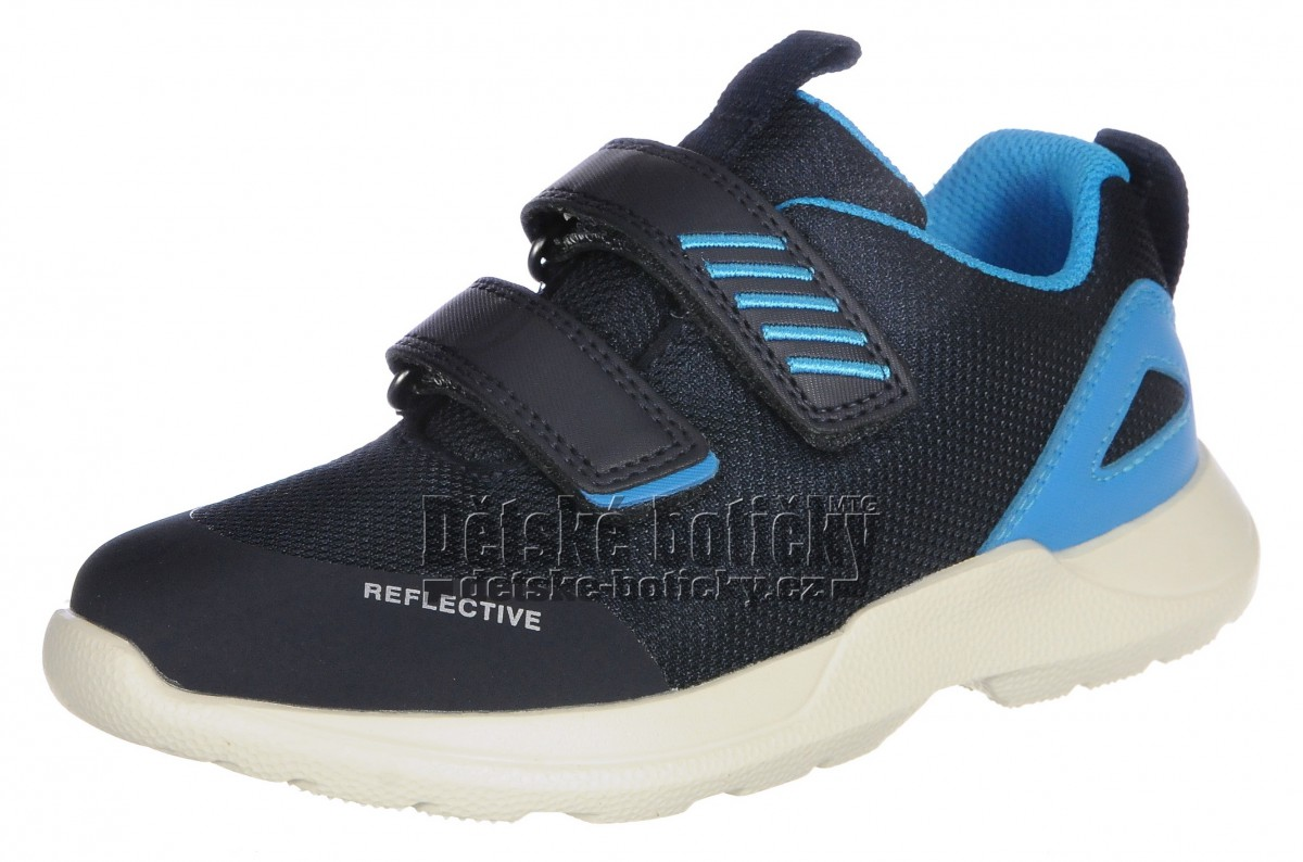 Superfit 1-009207-8000 Rush blau/blau
