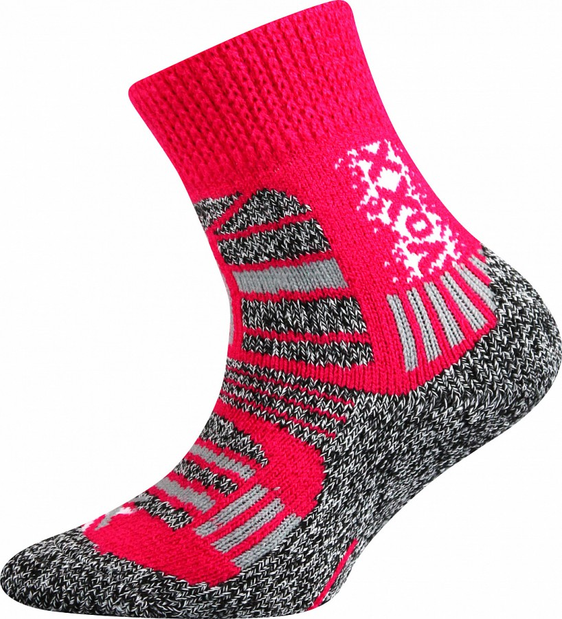 Boma Voxx traction magenta