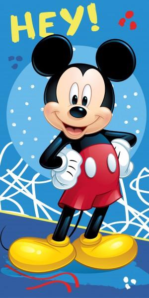 Jerry Fabrics osuška Mickey