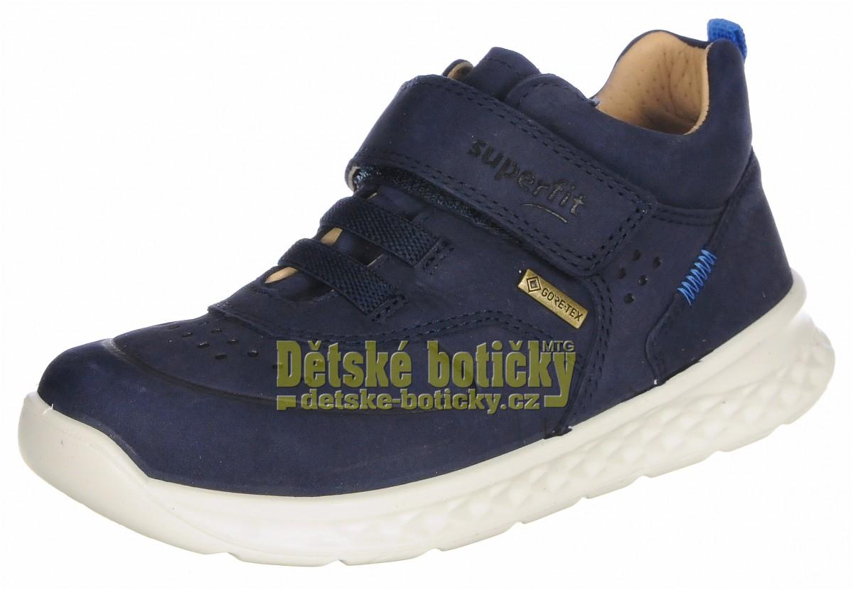 Superfit 1-000364-8000 Breeze blau/blau