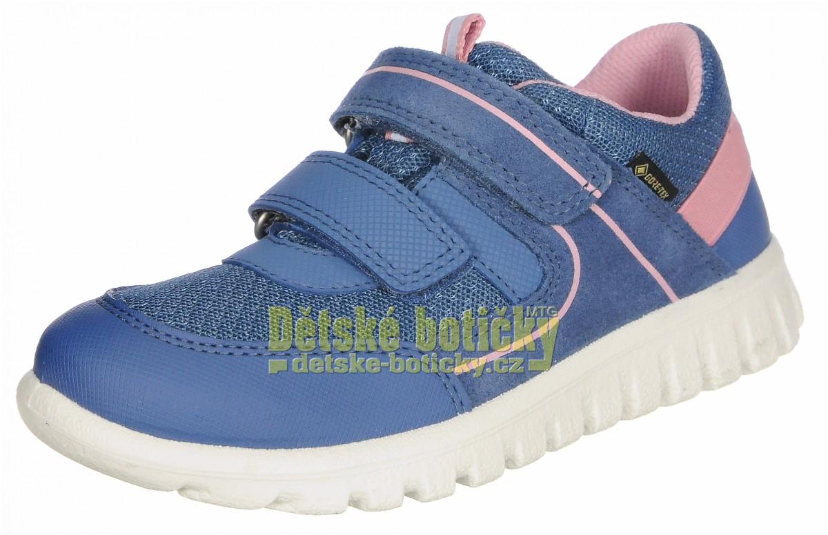 Superfit 1-006197-8020 Sport7 mini blau/rosa