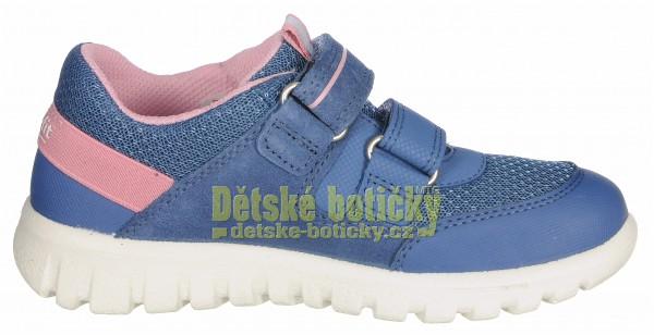 Fotogalerie: Superfit 1-006197-8020 Sport7 mini blau/rosa