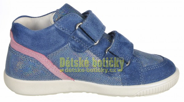 Fotogalerie: Superfit 1-006434-8000 Starlight blau/rosa