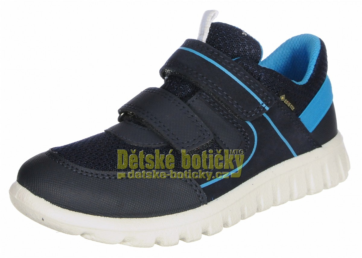 Superfit 1-006197-8030 Sport7 mini blau/blau