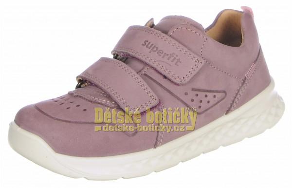 Superfit 1-000365-8500 Breeze lila/rosa