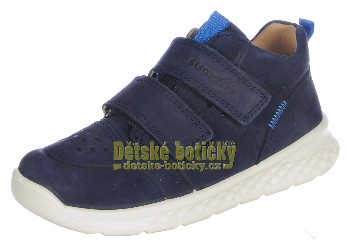 Superfit 1-000363-8000 Breeze blau/blau