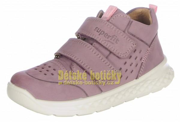 Superfit 1-000363-8500 Breeze lila/rosa