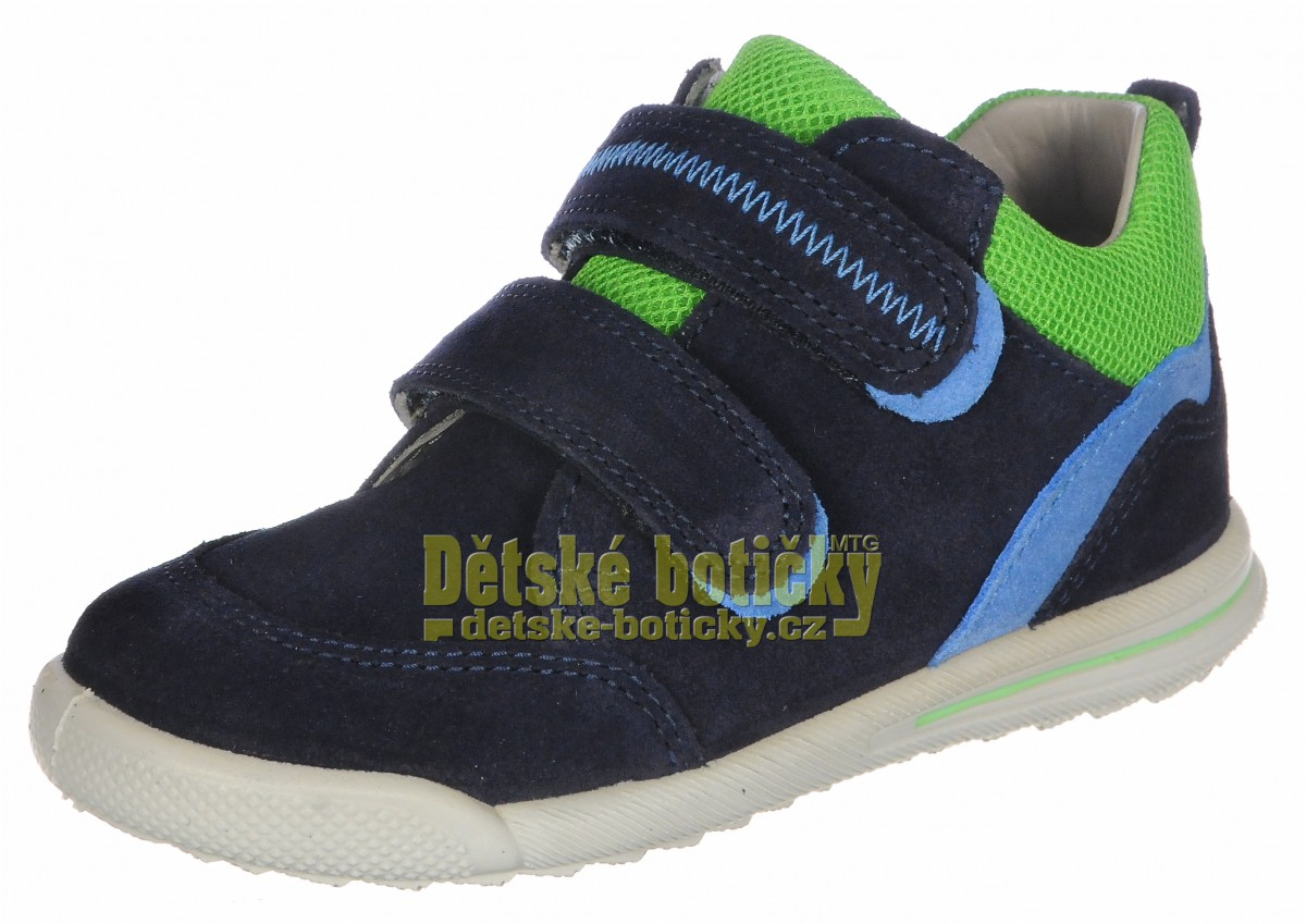 Superfit 1-006375-8000 Avrile mini blau/grun