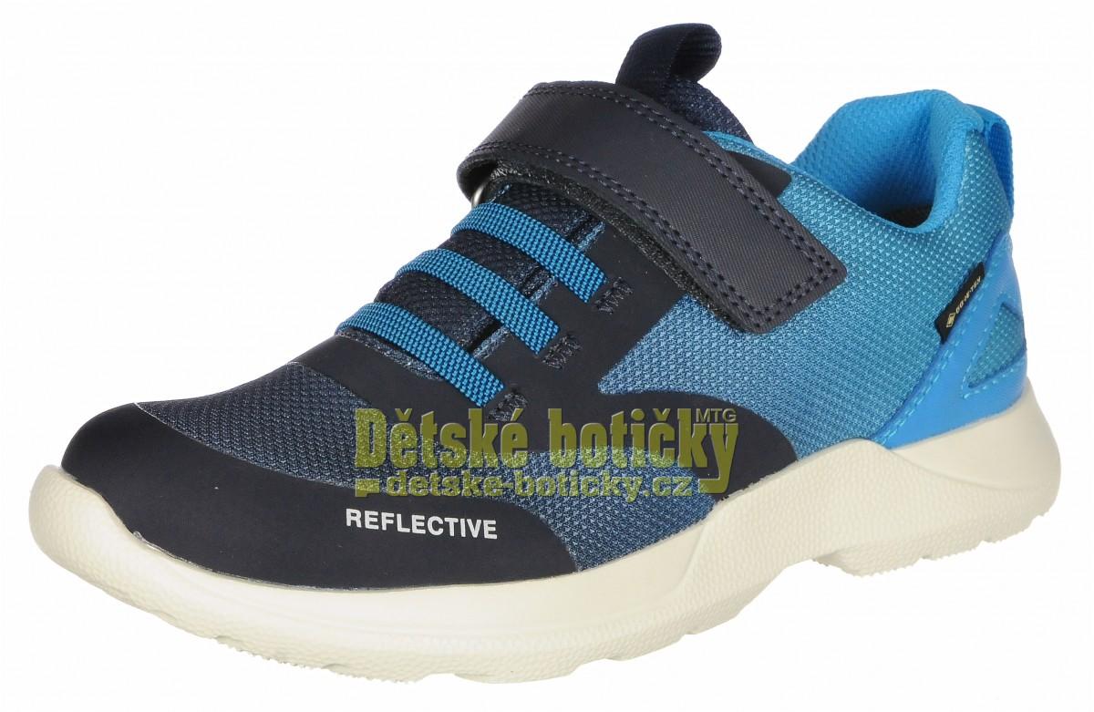 Superfit 1-009209-8030 Rush blau/blau