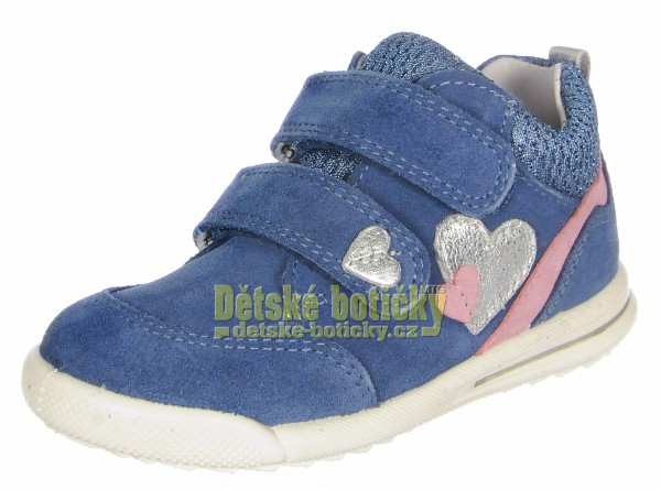 Superfit 1-006377-8000 Avrile mini blau/rosa