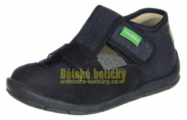 Froddo G1700277-7 dark blue