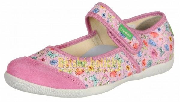 Froddo G1700280 pink+