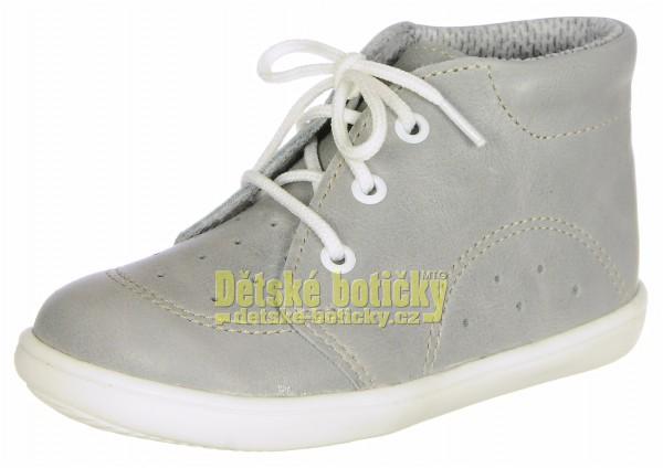 Boots4U T014 šedá