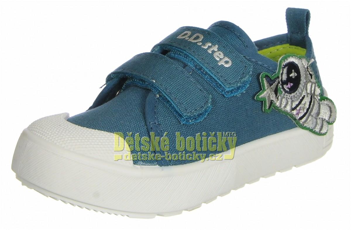 D.D.step CSB-148 royal blue