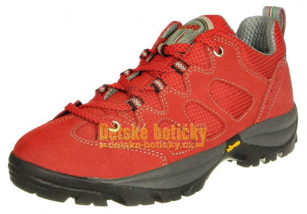 Olang Tures 815 rosso