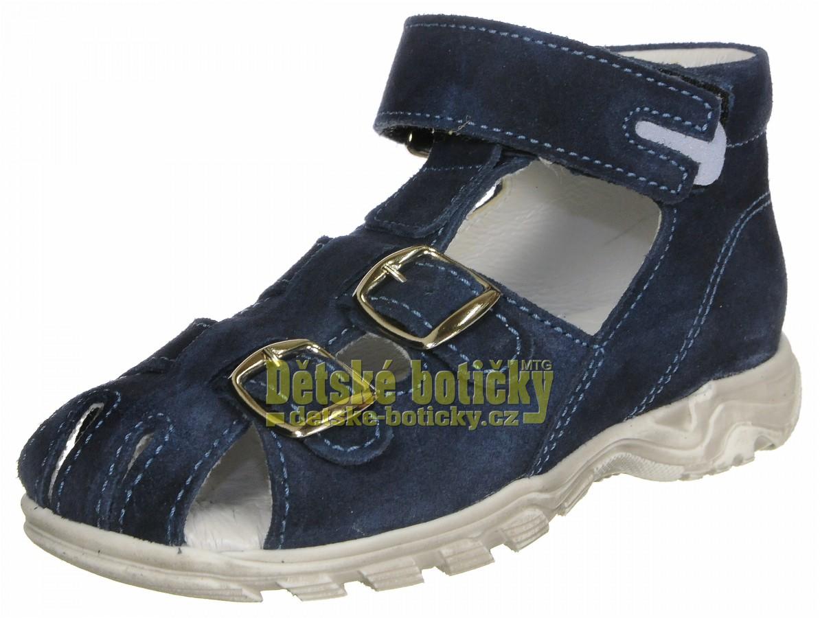 Boots4U T113S modrá