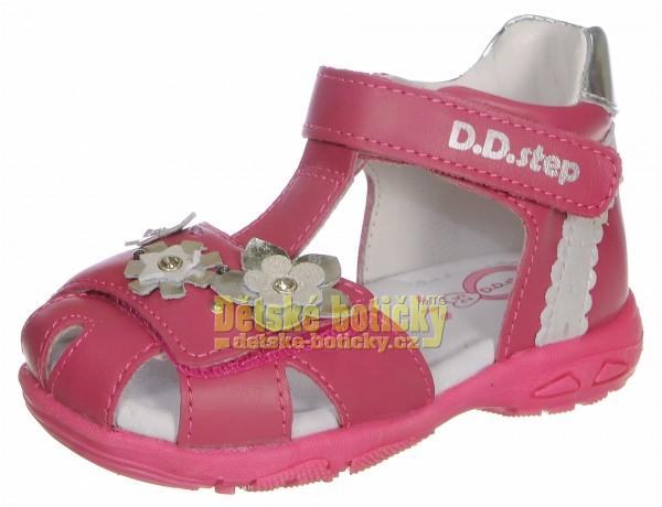 D.D.step AC290-384 dark pink