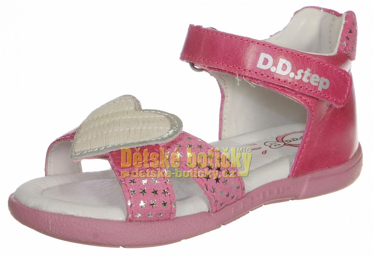D.D.step AC048-295A dark pink