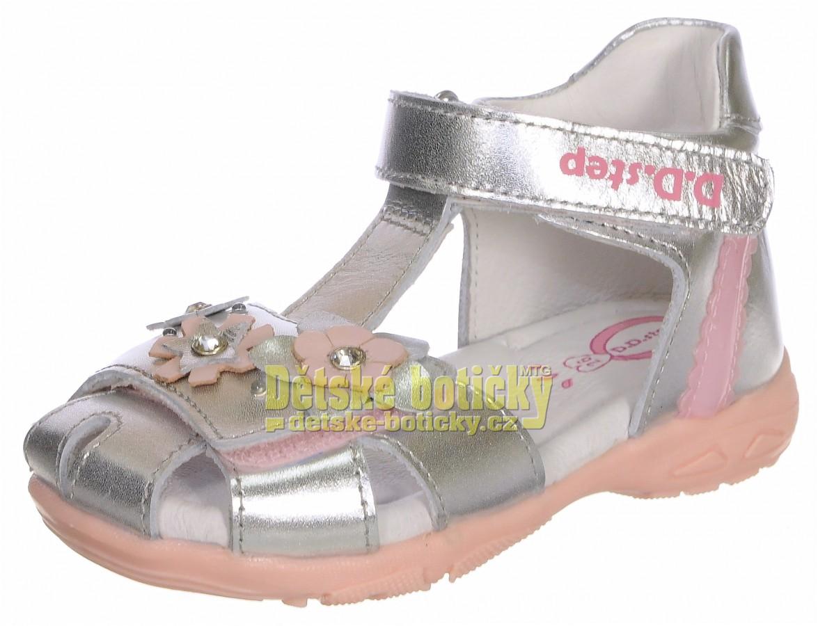 D.D.step AC290-384A silver