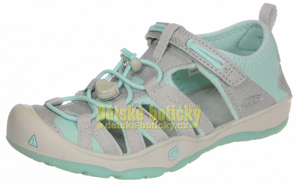 KEEN Moxie sandal blue tint/vapor 1025095 1025091