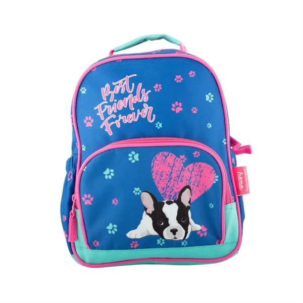 Hama dětský batoh Blue Dog 183861
