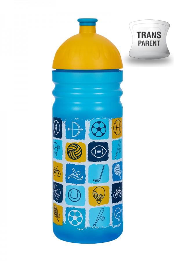 Zdravá lahev Aktivity 0,7l V070613