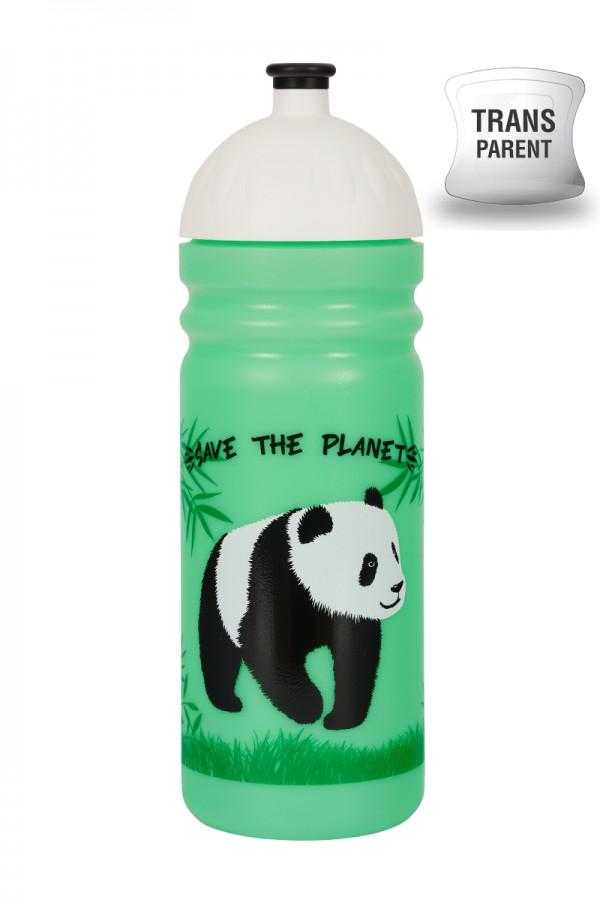Zdravá lahev Panda 0,7l V070610