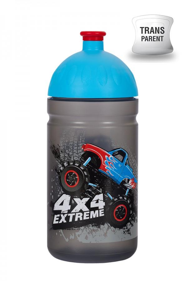 Zdravá lahev Monster Truck 0,5l V050309