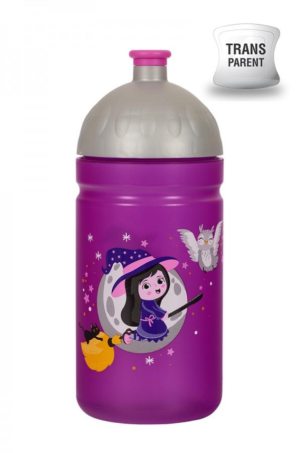 Zdravá lahev Čarodějka 0,5l V050307