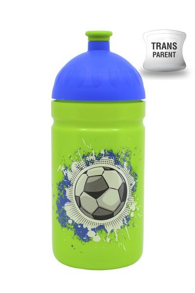 Zdravá lahev Fotbal 0,5l V050305