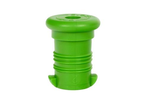 Zdravá lahev Zátka zelená VPZ363