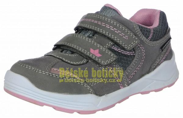 Lico 530881 Ashoka V grau/rosa