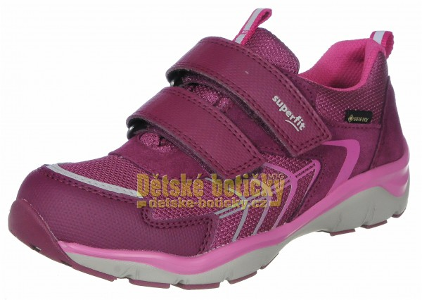 Superfit 1-000244-5010 Sport5 rot/rosa