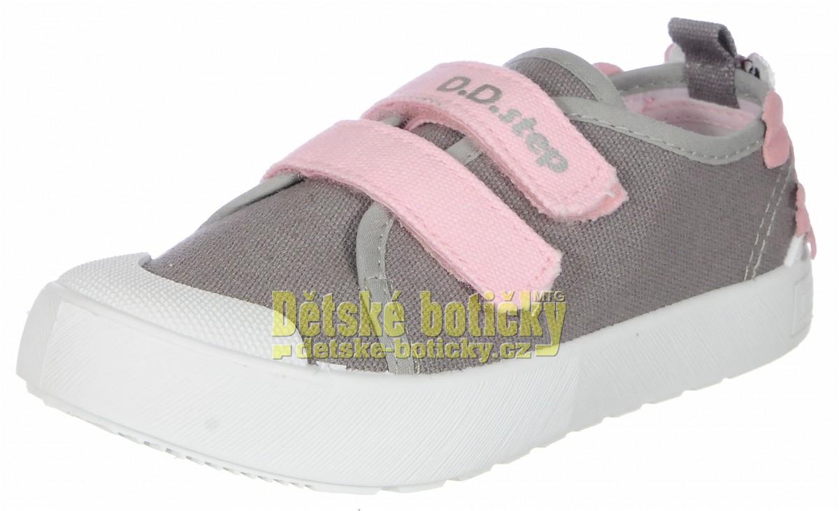 D.D.step CSG-364A grey