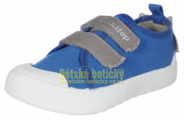 D.D.step CSB-119 bermuda blue