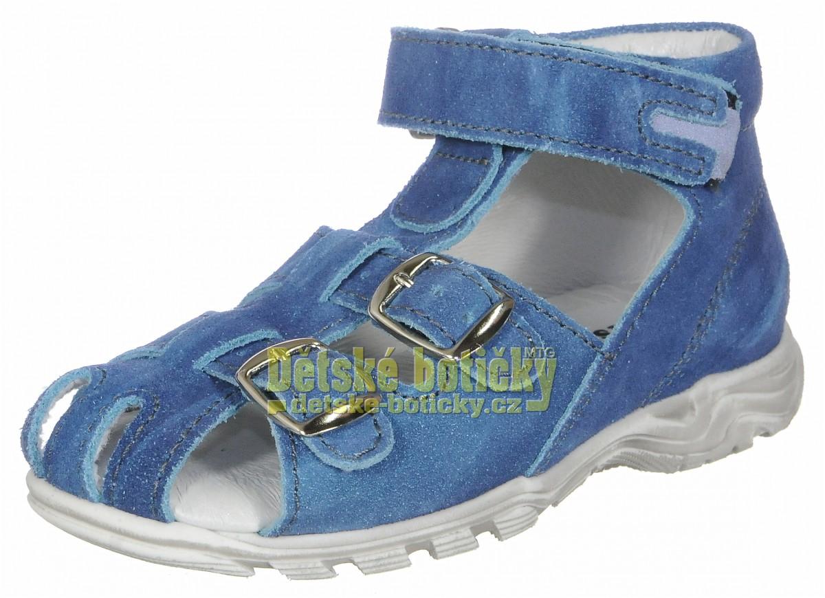 Boots4U T113S světle modrá