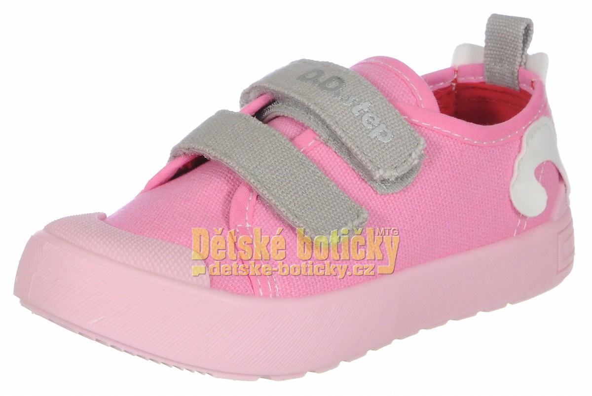 D.D.step CSG-364 dark pink