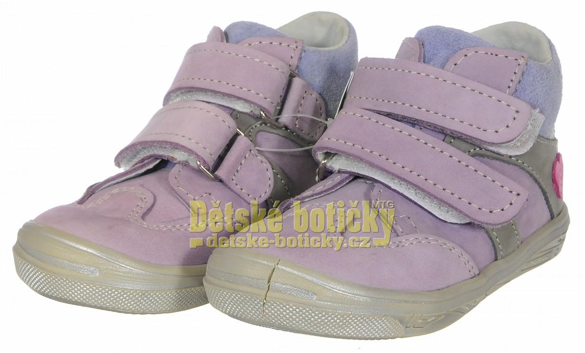 Boots4U T815V lila Výprodej