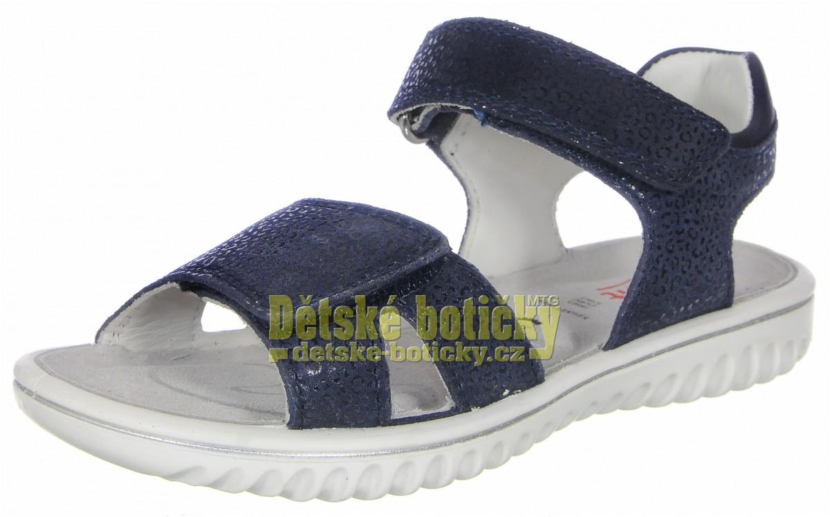 Superfit 6-09004-80 Sparkle blau