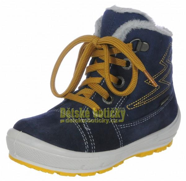 Superfit 1-009306-8000 Groovy blau/gelb