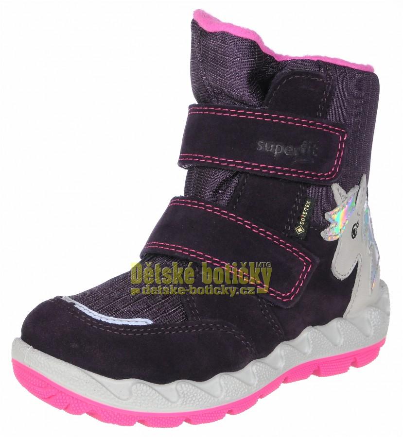 Superfit 1-006010-8500 Icebird lila/rosa