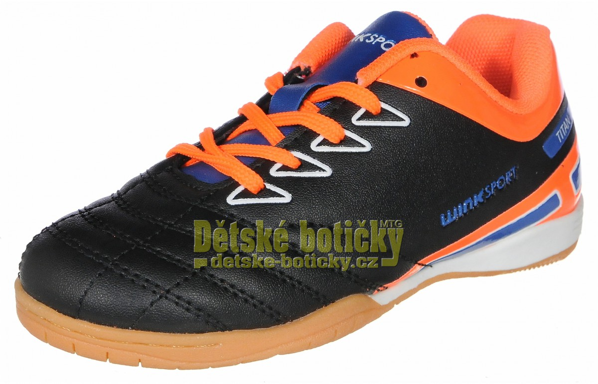 Wink SD92834-4 black/orange