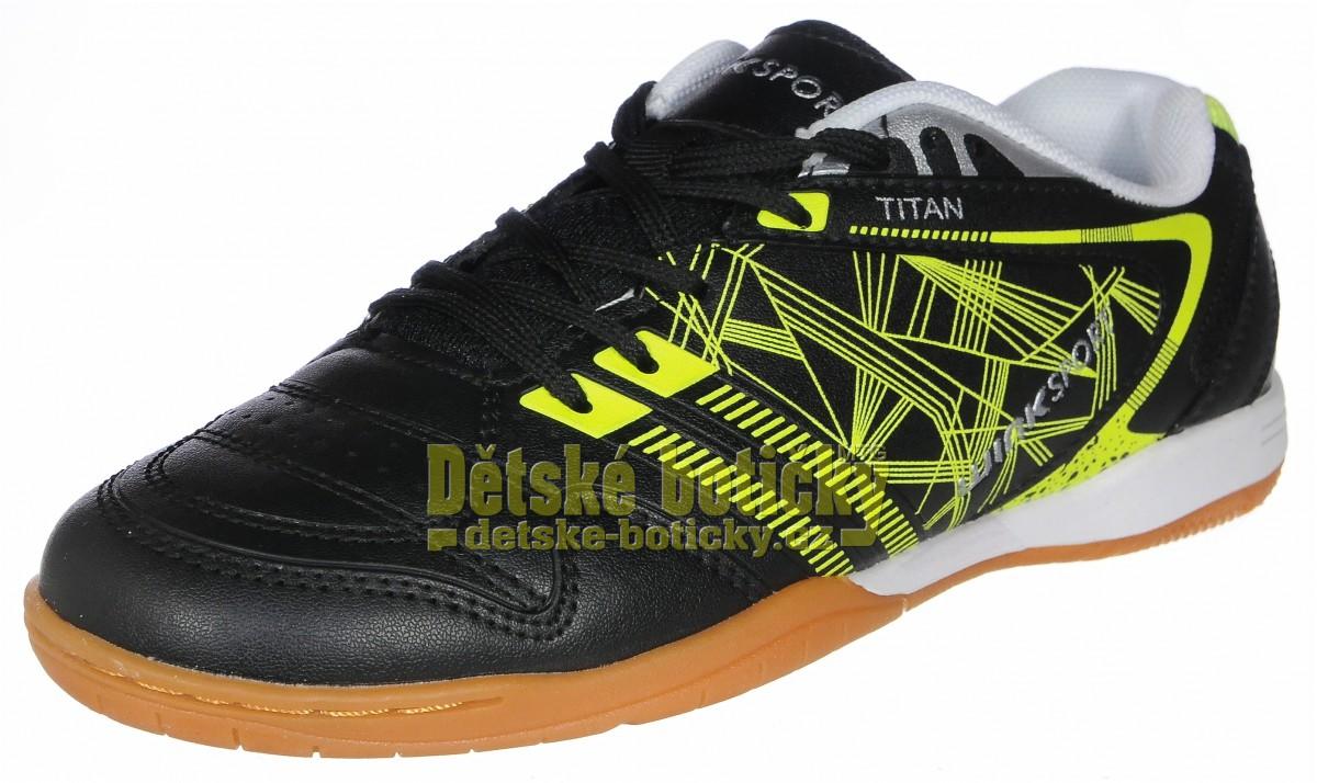 Wink SD92721-3 black/lime