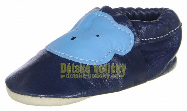 Medico EX4588C modrý