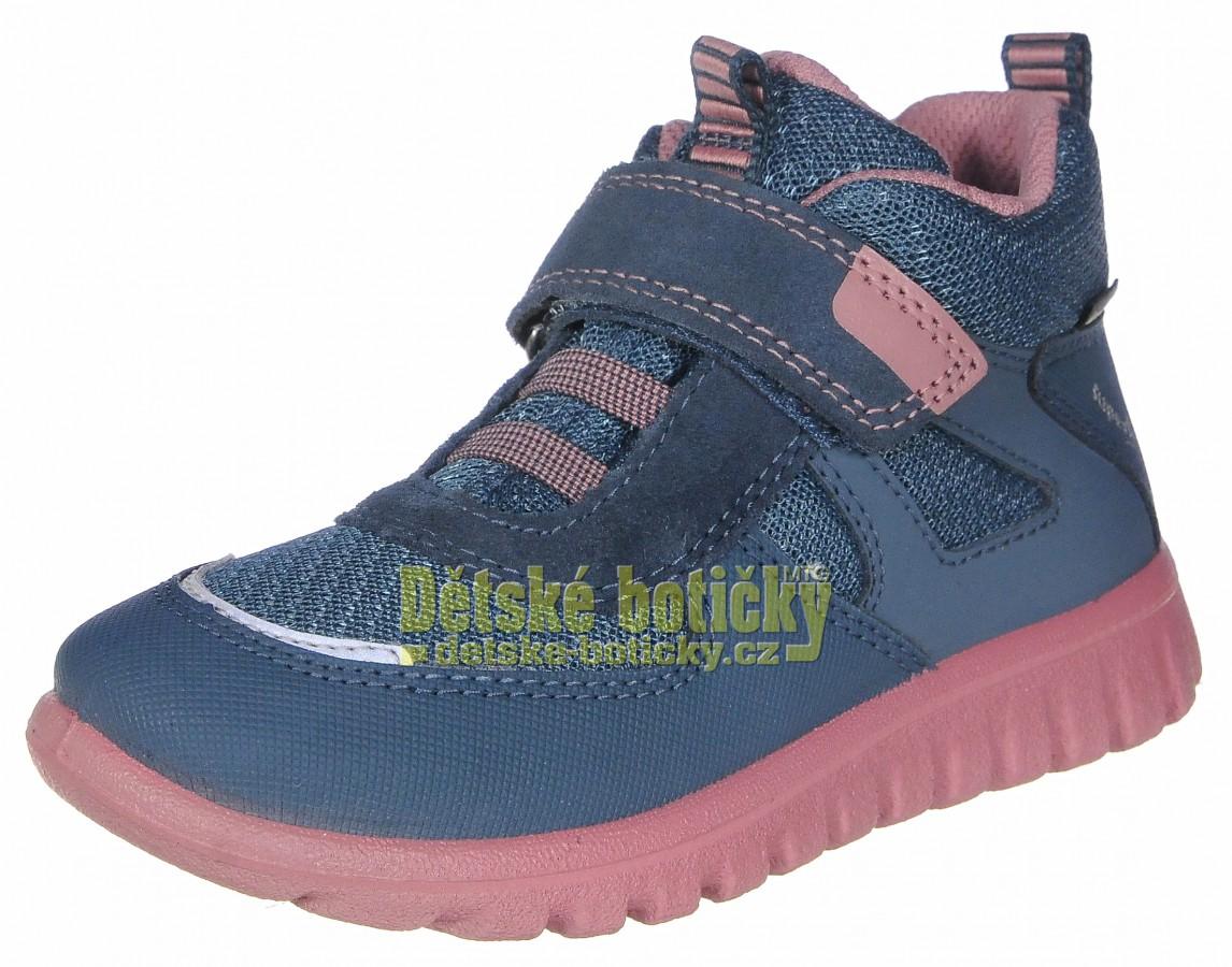 Superfit 1-006196-8010 Sport7 mini blau/rosa