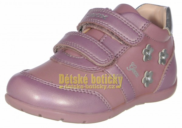 Geox B161QB 0NF8C C8006 dk pink